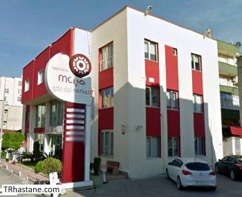 Özel Tarsus Maya Göz Tıp Merkezi