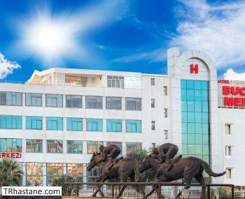 Özel Tınaztepe Buca Tıp Merkezi