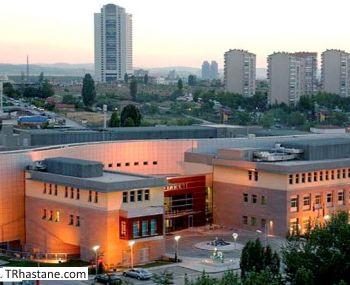 Özel TOBB ETÜ Hastanesi
