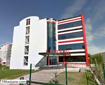Özel Tokat Fizyomer Tıp Merkezi