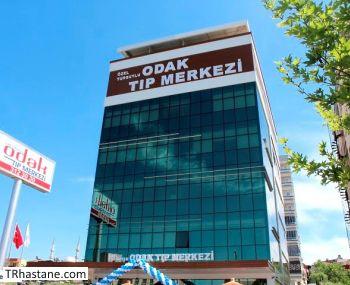 Özel Turgutlu Odak Tıp Merkezi