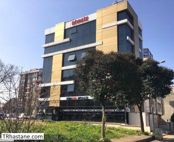 Özel TürkMed Kartal Diyaliz Merkezi