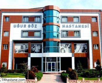 Özel Uğur Göz Hastanesi