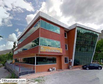 Özel Ulvi Özsoy Elbistan Diyaliz Merkezi