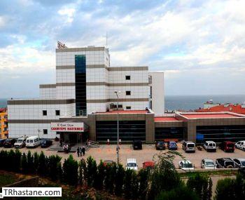 Özel Ünye Çakırtepe Hastanesi