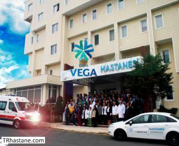 Özel Vega Hospıtal Hastanesi