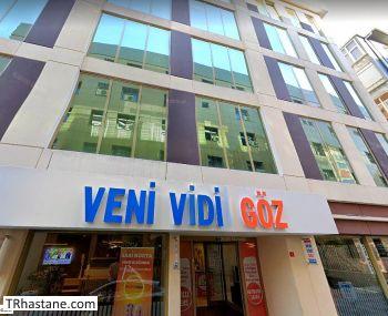 Özel Veni Vidi Bakırköy Göz Merkezi