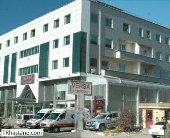Özel Versa Hastanesi