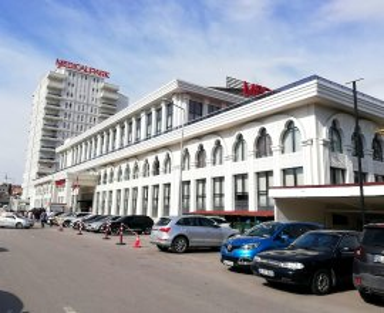 Özel VM Medicalpark Ankara Keçiören Hastanesi