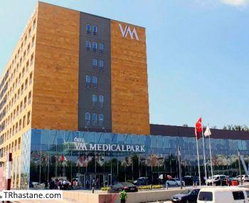 Özel VM Medicalpark Kocaeli Hastanesi