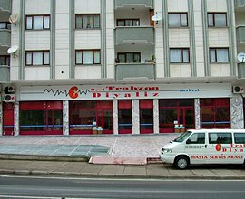 Özel Yavuz Selim Diyaliz Merkezi
