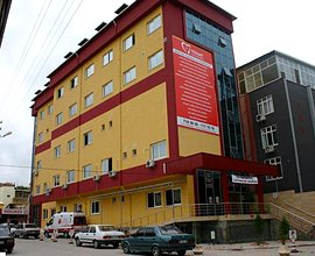 Özel Yedimart Hastanesi