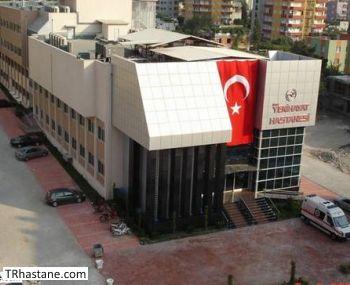 Özel Yenihayat Hastanesi