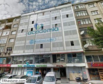 Özel Yıldız Academia Hastanesi
