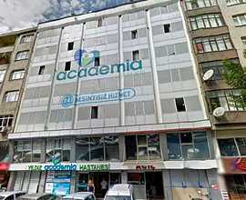 �zel Y�ld�z Academia Hastanesi
