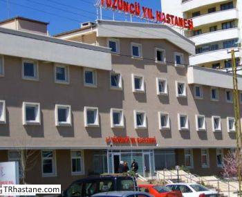 �zel Y�z�nc� Y�l Hastanesi