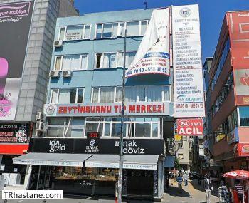 Özel Zeytinburnu Tıp Merkezi