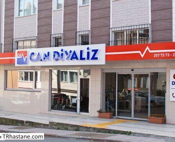 Özel Zonguldak Can Diyaliz Merkezi