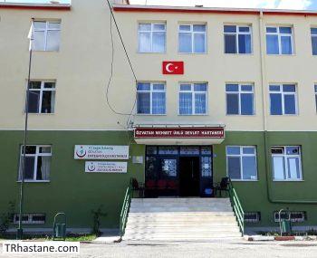 Özvatan Devlet Hastanesi
