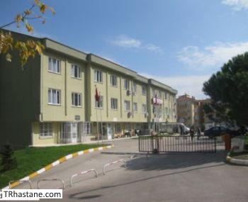 Prof. Doktor Türkan Akyol Göğüs Hastalıkları Hastanesi