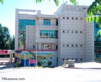 Pütürge Devlet Hastanesi