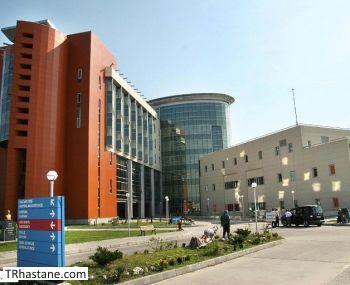 Sakarya Yenikent Devlet Hastanesi