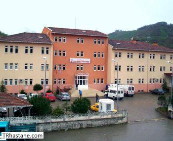 Samsun Ayvacık Devlet Hastanesi