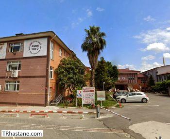 Samsun Kadın Doğum ve Çocuk Hastalıkları Hastanesi