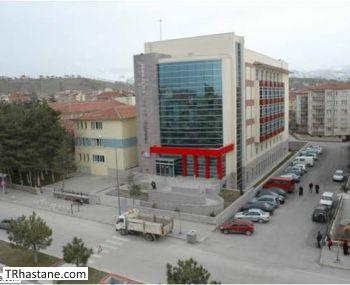 Sandıklı Devlet Hastanesi