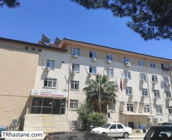 Sarayköy Devlet Hastanesi