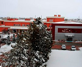 Sarayönü Devlet Hastanesi