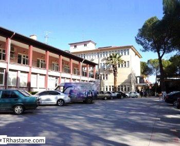 Sarıgöl Devlet Hastanesi