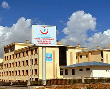 Sar�kam�� Devlet Hastanesi