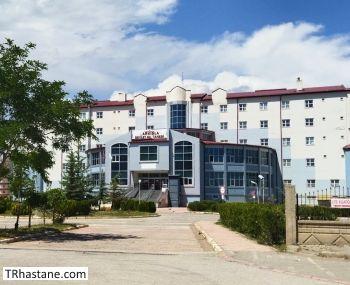 Şarkışla Devlet Hastanesi