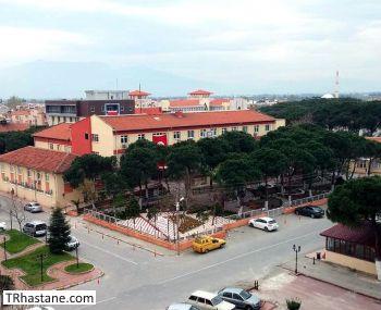 Saruhanlı Devlet Hastanesi