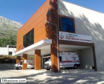 Senirkent Devlet Hastanesi