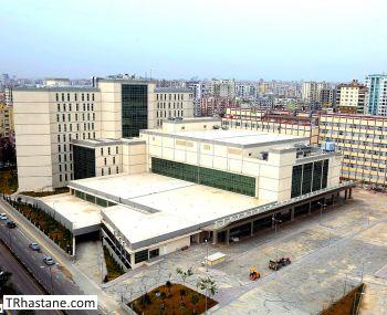 Seyhan Devlet Hastanesi
