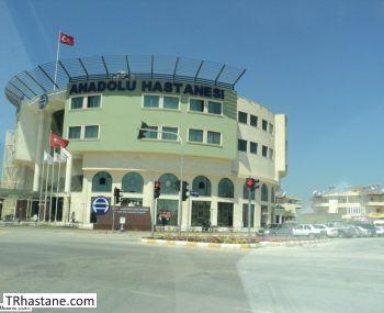 Özel Side Anadolu Hastanesi
