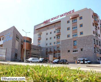 Silifke Devlet Hastanesi
