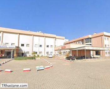 Silopi Devlet Hastanesi
