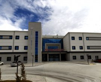 Sinanpaşa Devlet Hastanesi