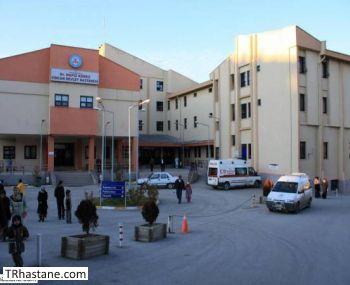 Sincan Devlet Hastanesi 12. Cadde Semt Polikliniği
