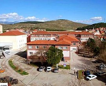 Sındırgı Devlet Hastanesi