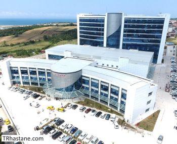Sinop Atatürk Devlet Hastanesi