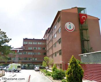 Sivas Devlet Hastanesi