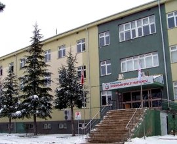 Sivrihisar Devlet Hastanesi