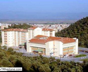 Söke Fehime-Faik Kocagöz Devlet Hastanesi
