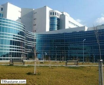 Soma Devlet Hastanesi