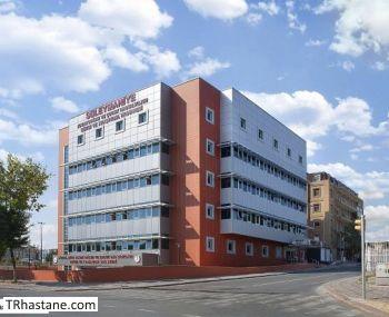 Süleymaniye Kadın Doğum ve Çocuk Hastalıkları Eğitim ve Araştırma Hastanesi