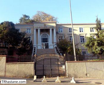 Taksim Eğitim ve Araştırma Hastanesi Gümüşsuyu Binası